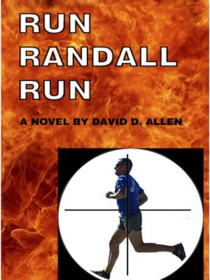 cover image of Run Randall Run