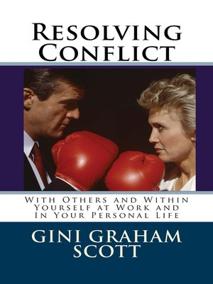 cover image of Resolving Conflict
