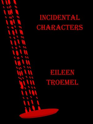 cover image of Incidental Characters