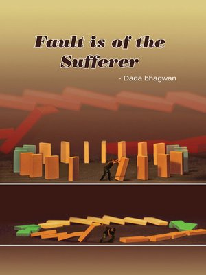 cover image of Fault is of the Sufferer