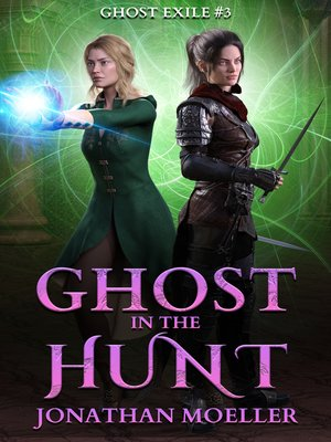 cover image of Ghost in the Hunt