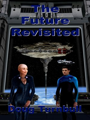cover image of The Future Revisited