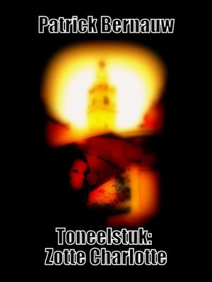 cover image of Toneelstuk