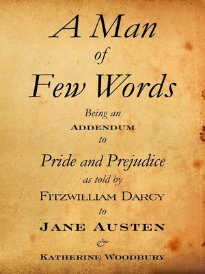 cover image of A Man of Few Words