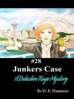 cover image of Junkers Case