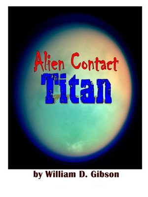 cover image of Alien Contact
