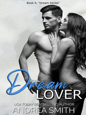cover image of Dream Lover
