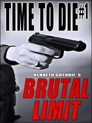 cover image of Time to Die #1