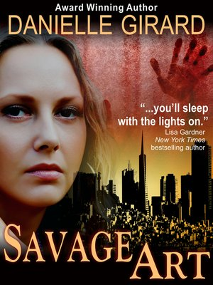 cover image of Savage Art