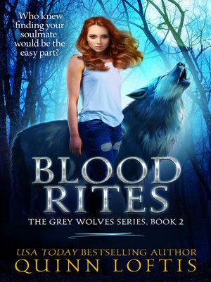 Blood rites quinn loftis free