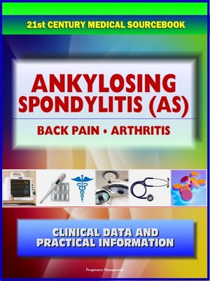 cover image of 21st Century Ankylosing Spondylitis (AS) Sourcebook