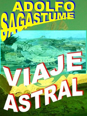 cover image of Viaje Astral