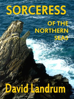 cover image of The Sorceress of the Northern Sea