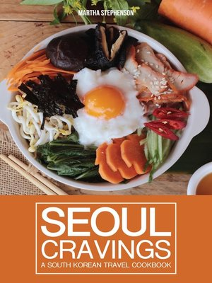 cover image of Seoul Cravings