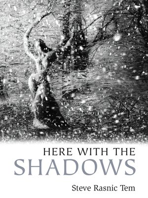 cover image of Here with the Shadows