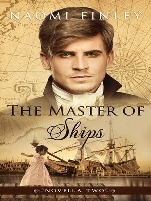 cover image of The Master of Ships