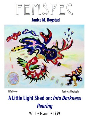 cover image of A Little Light Shed on