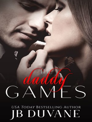 cover image of The Daddy Games (Games Series Book 1)