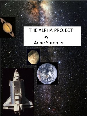 cover image of The Alpha Project