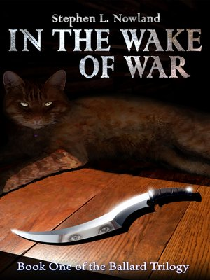 cover image of In the Wake of War