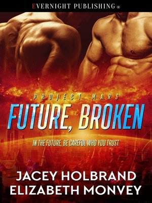 cover image of Future, Broken