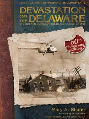 cover image of Devastation on the Delaware