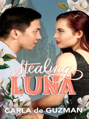 cover image of Stealing Luna