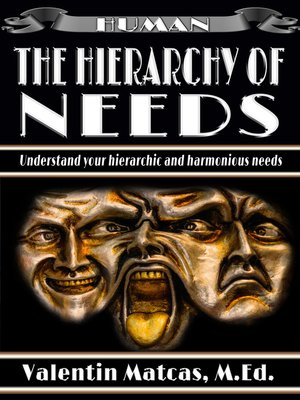 cover image of The Hierarchy of Needs