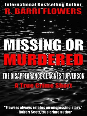 cover image of Missing or Murdered