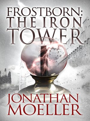 cover image of The Iron Tower