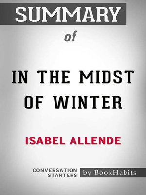 cover image of Summary of In the Midst of Winter