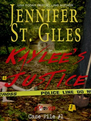cover image of Kaylee's Justice
