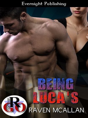 cover image of Being Luca's