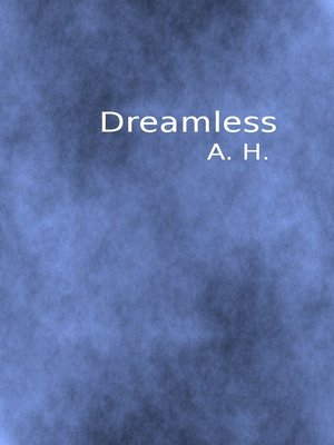 cover image of Dreamless