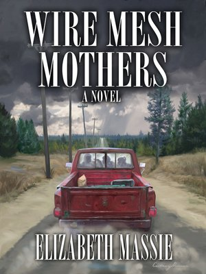 cover image of Wire Mesh Mothers