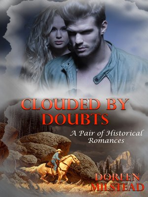 cover image of Clouded by Doubts