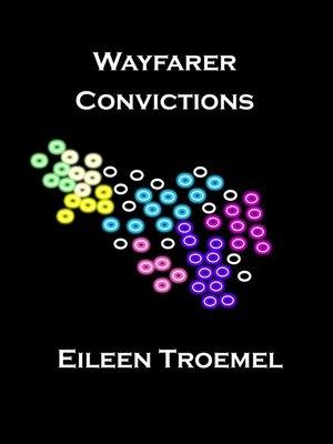 cover image of Wayfarer Conviction