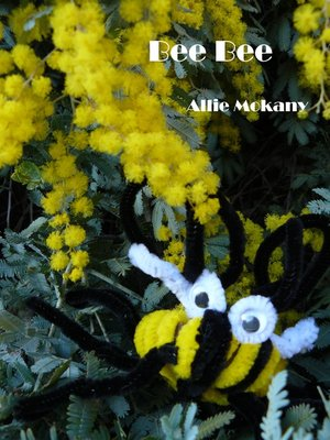 cover image of Bee Bee