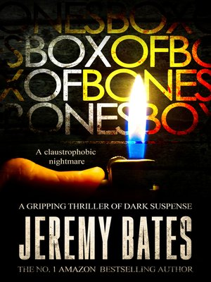 cover image of Box of Bones