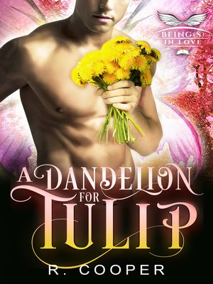 cover image of A Dandelion for Tulip