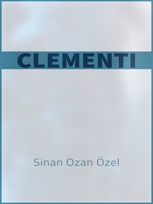 cover image of Clementi