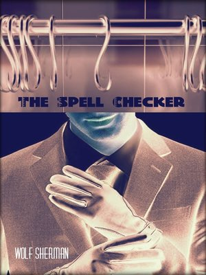 cover image of The Spellchecker