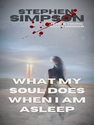 cover image of Soul Drifter