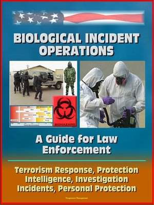 cover image of Biological Incident Operations