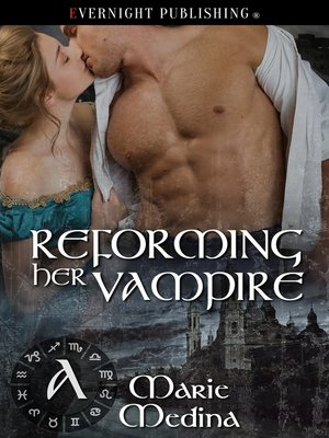 cover image of Reforming Her Vampire