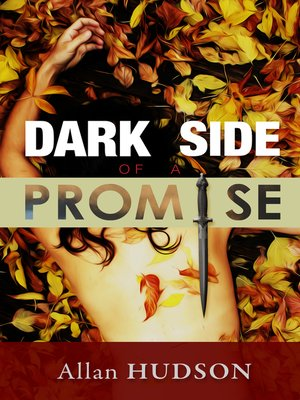 cover image of Dark Side of a Promise