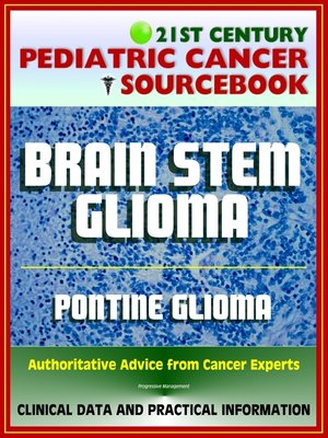 cover image of 21st Century Pediatric Cancer Sourcebook