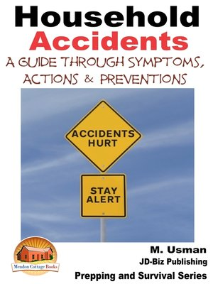 cover image of Household Accidents
