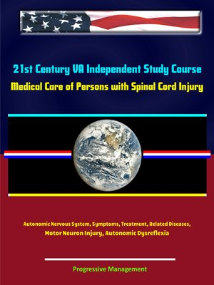 cover image of 21st Century VA Independent Study Course