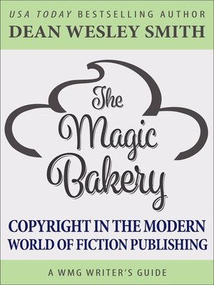 cover image of The Magic Bakery